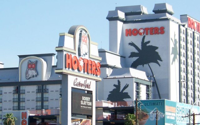 Hooters Casino Hotel sold for $70 million, will become OYO Hotel & Casino