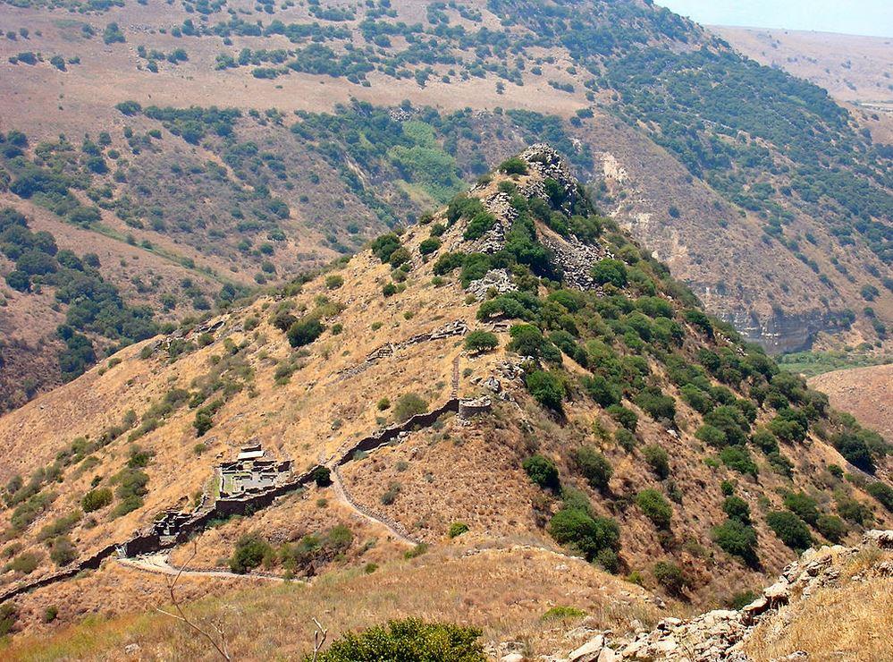 Gamla_Golan_heights_of_Israel_1436821057493.JPG