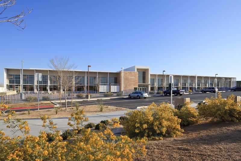 Centennial Hills Library 2