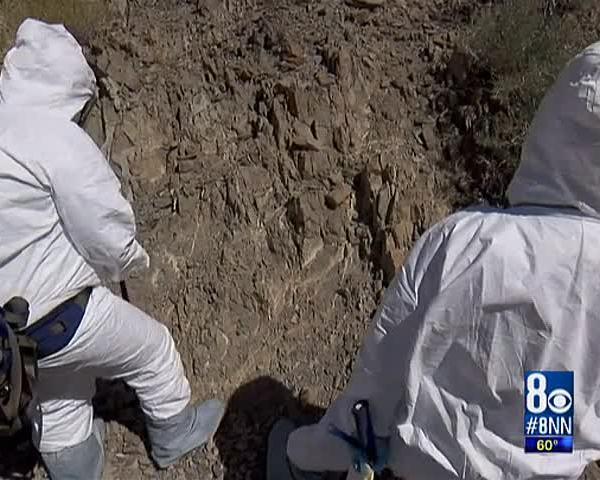 Researchers seek funding for asbestos study_48048698-159532