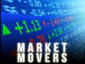 Wednesday Sector Leaders- Precious Metals- Non-Precious Metals - Non-Metallic Mining Stocks_25592690-159532