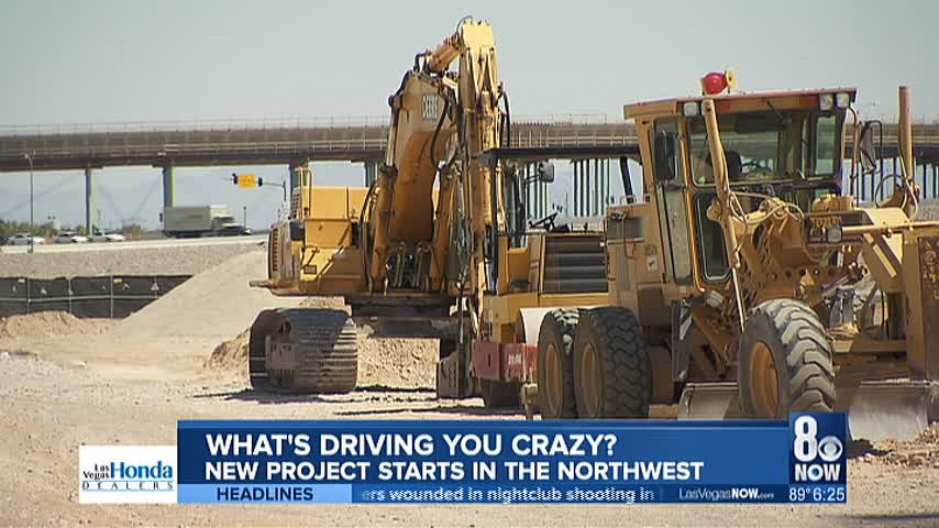 Driving You Crazy- More construction in the northwest_90859356-159532