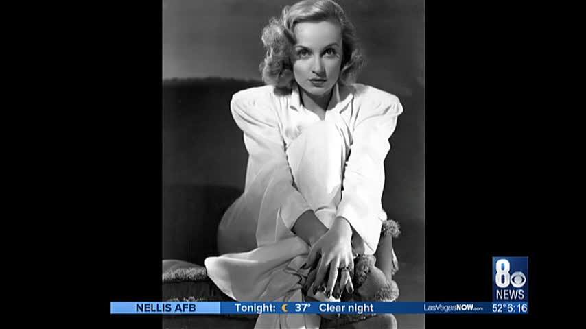 Author discusses 75th anniversary death  of Carole Lombard_75197574