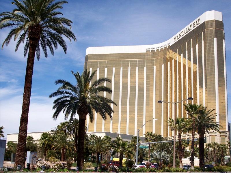 Mgm Resorts Adds Mirage And Mandalay Bay Properties To Mid Week Closures Klas