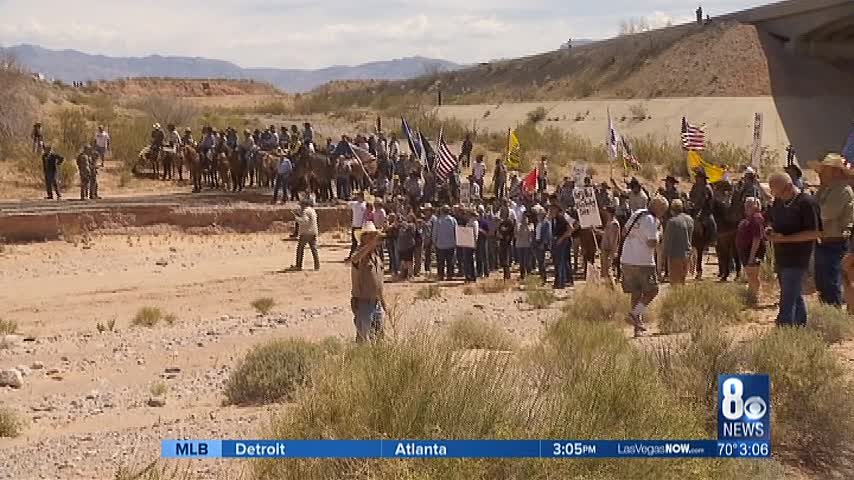 Bundy supporter says he wanted to kill federal agents_19742520