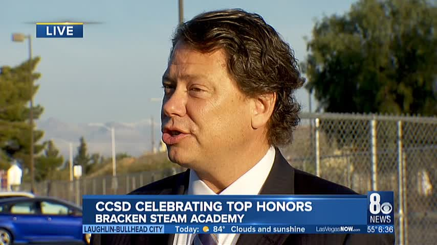Big honors for CCSD_59954342