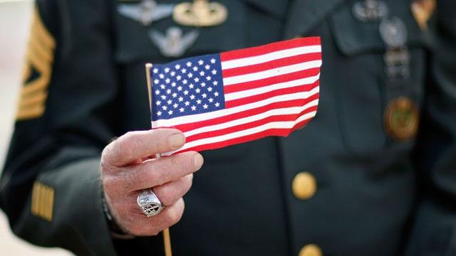 2020 Veterans Day Deals At Restaurants And More Klas