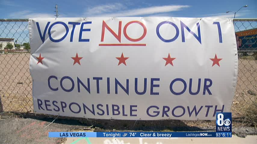 Boulder City residents divided on population growth