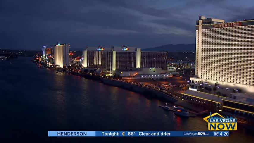 Laughlin has become an all ages destination