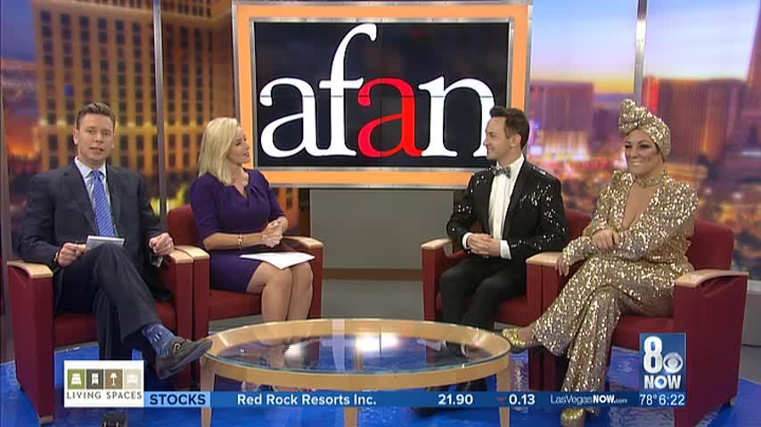AFAN Interview