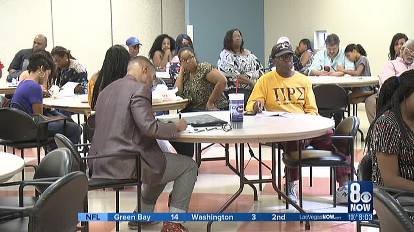 Local NAACP members speak out against racial violence