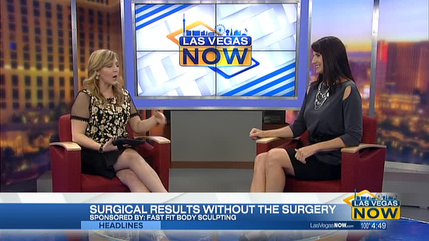 Surgical results without the surgery