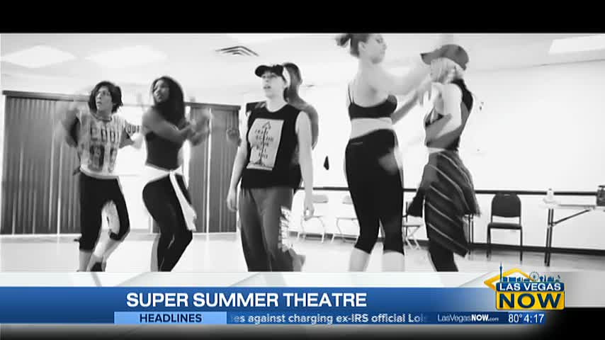 Super Summer Theatre's 3rd annual gala is this Sunday