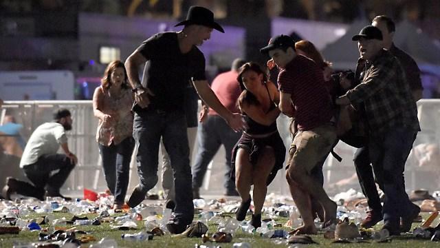 LIVE: Prosecutors against gun violence hold summit in Las Vegas
