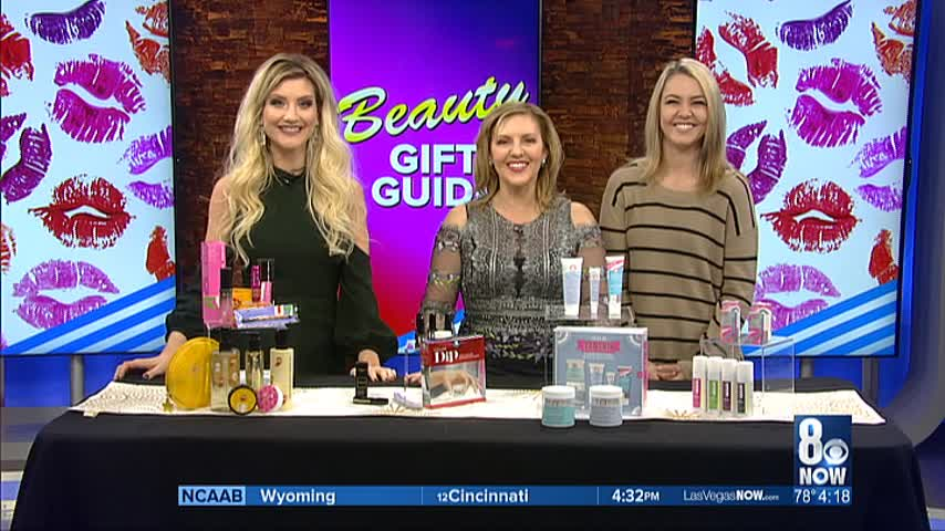 Makeup and skin product holiday gift guide