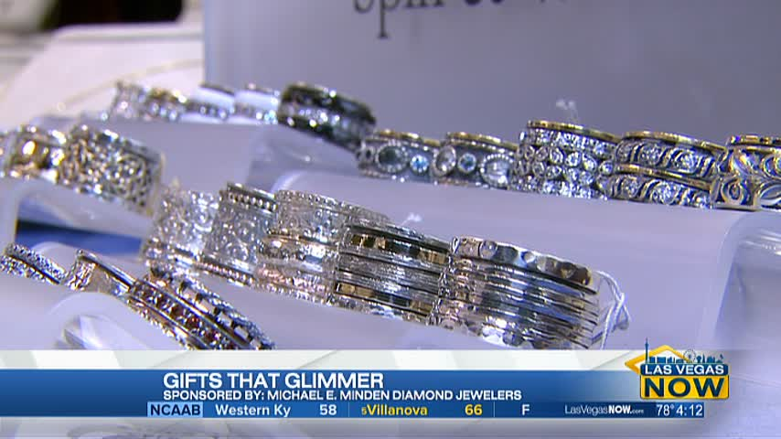 Turn old jewelry into cash at Michael E Minden