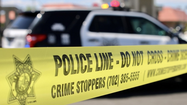 Metro investigates shooting in northeast near Lake Mead and Nellis