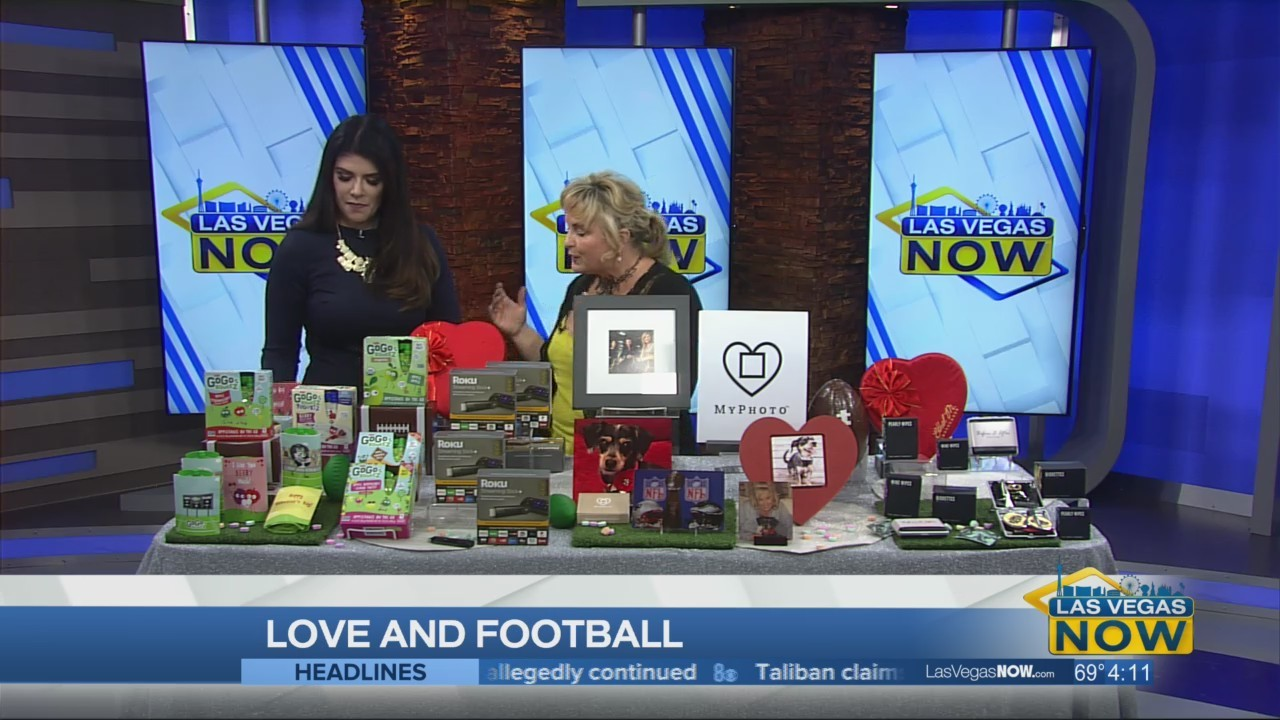 Don's Corner on Valentine's and the Big Game