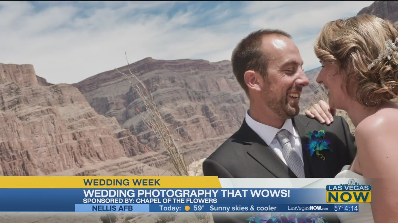 Wedding photography that wows!