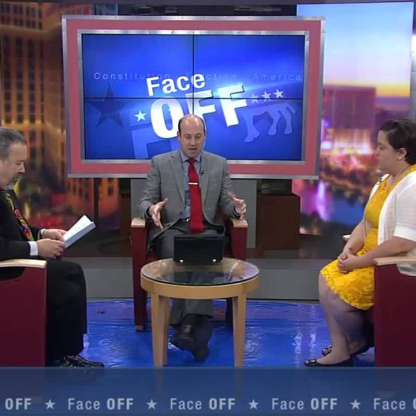 Face Off: 4/1/18 Edition