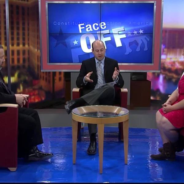 Face Off: 4/29/18