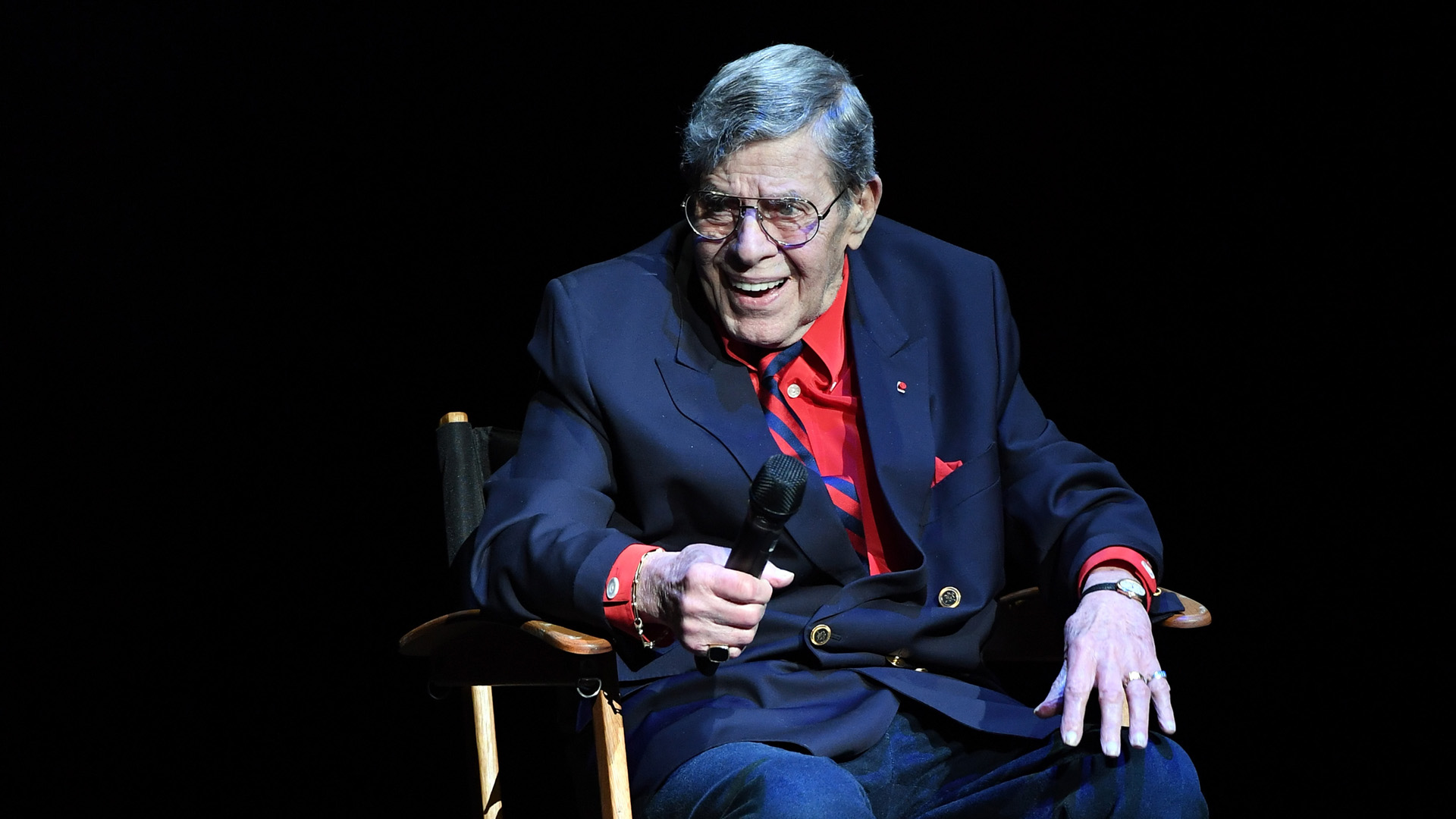 Jerry Lewis, entertainer, comedian98121749-159532