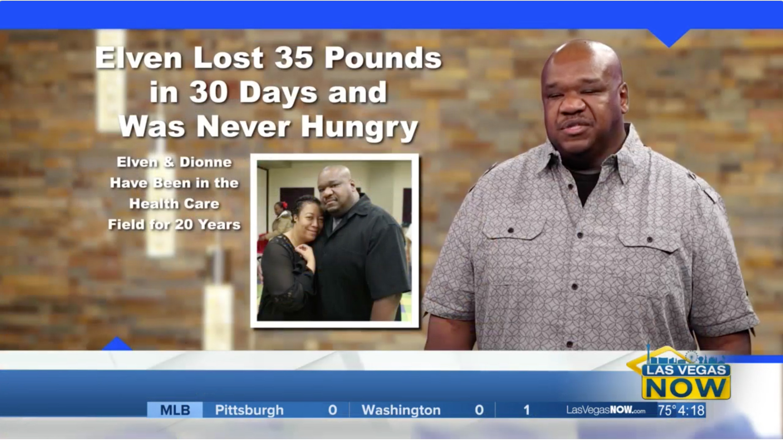 Keeping weight off permanently