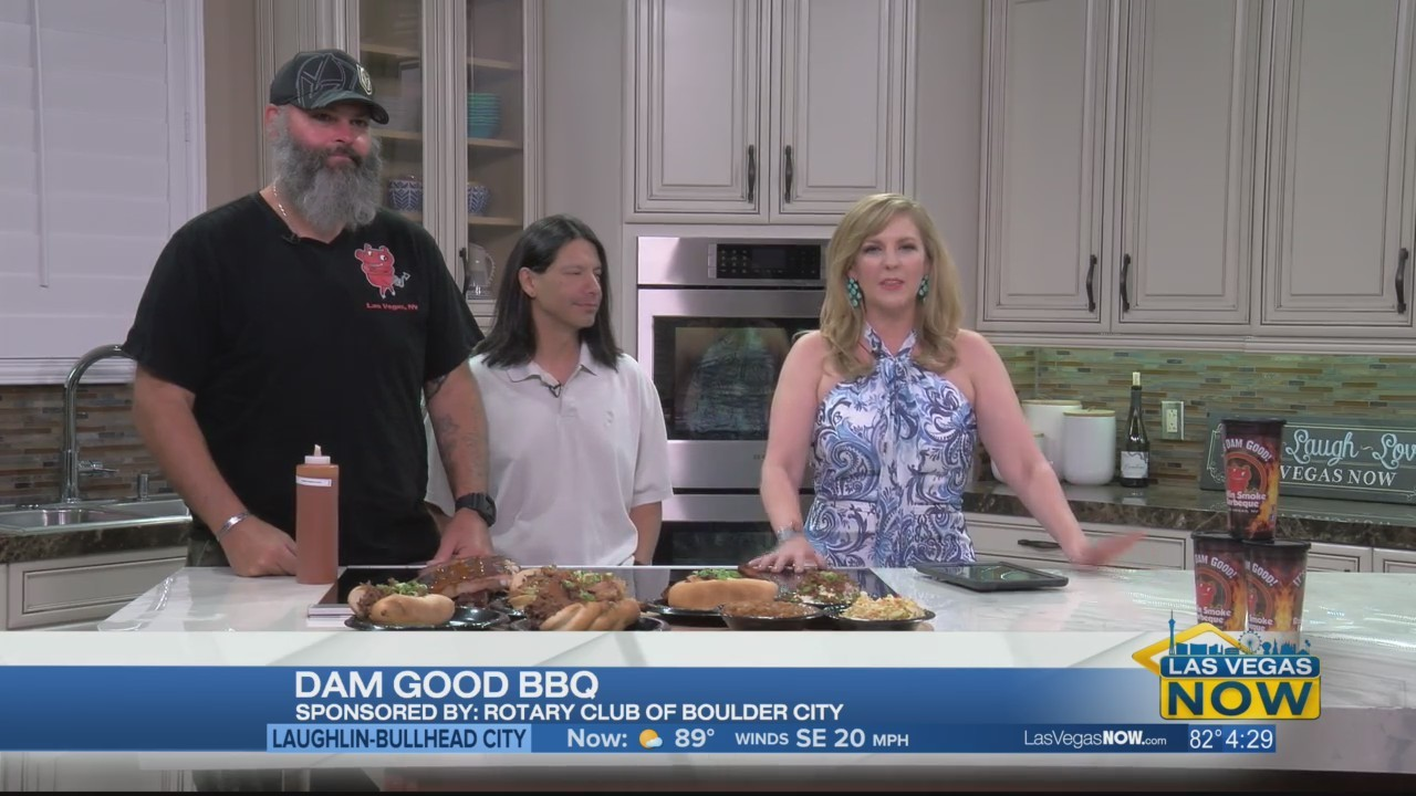 The Best Dam Good BBQ Challenge is back