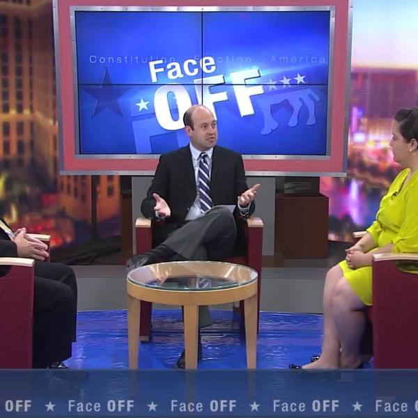 WEB EXTRA: Face Off 5/6/18