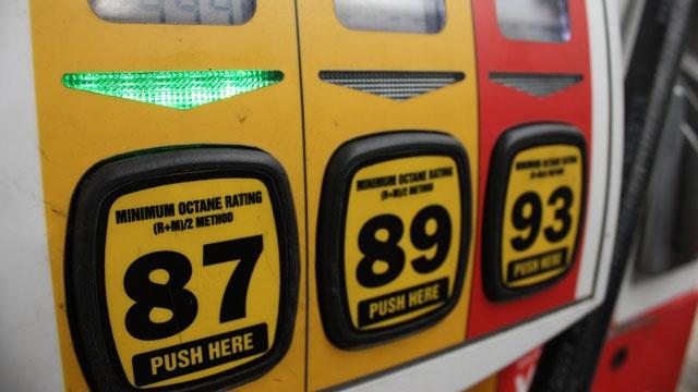 Gas Prices In Las Vegas Drop Below 2
