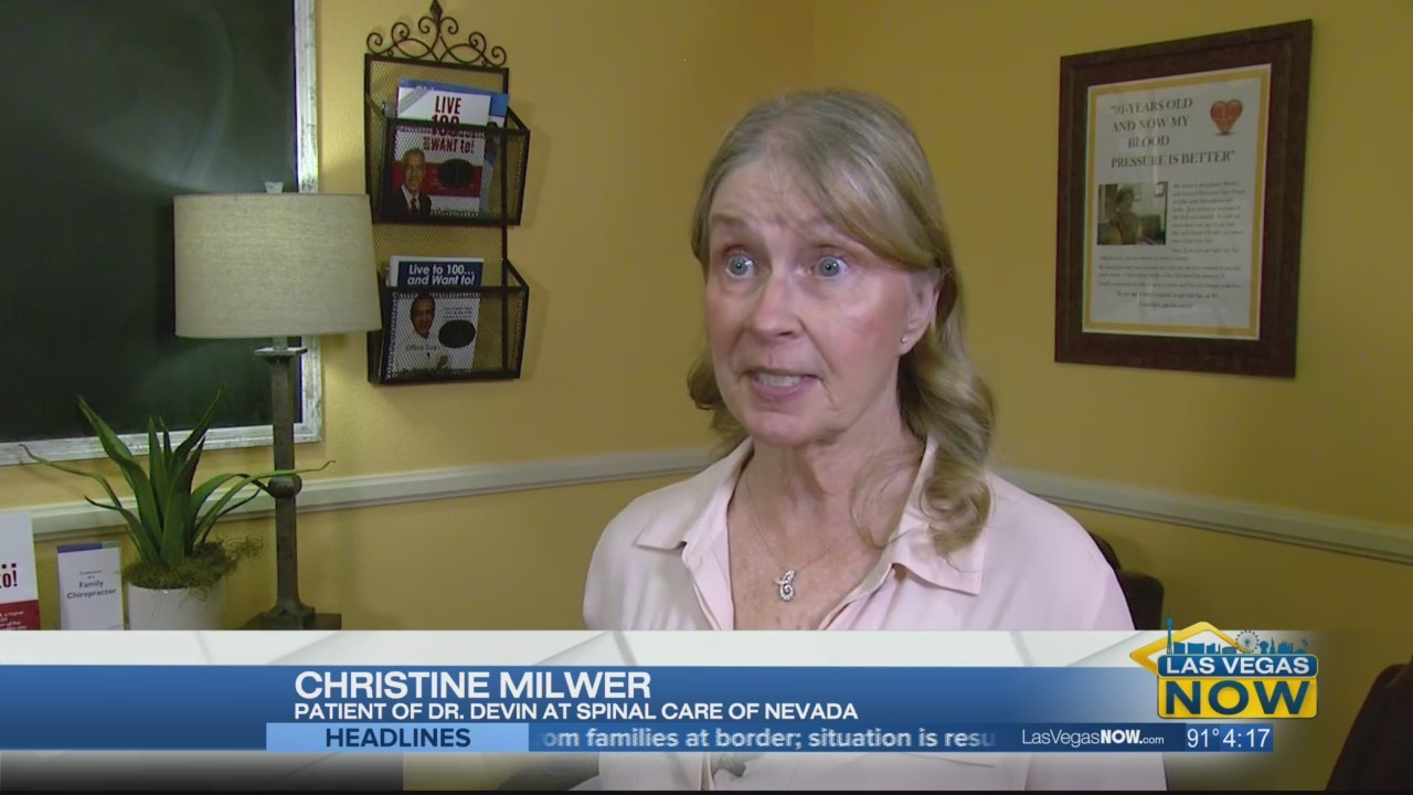 Spinal Care of NV uses a gentle approach