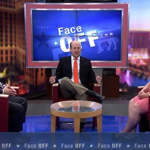 WEB EXTRA: Face Off: 6/16/18
