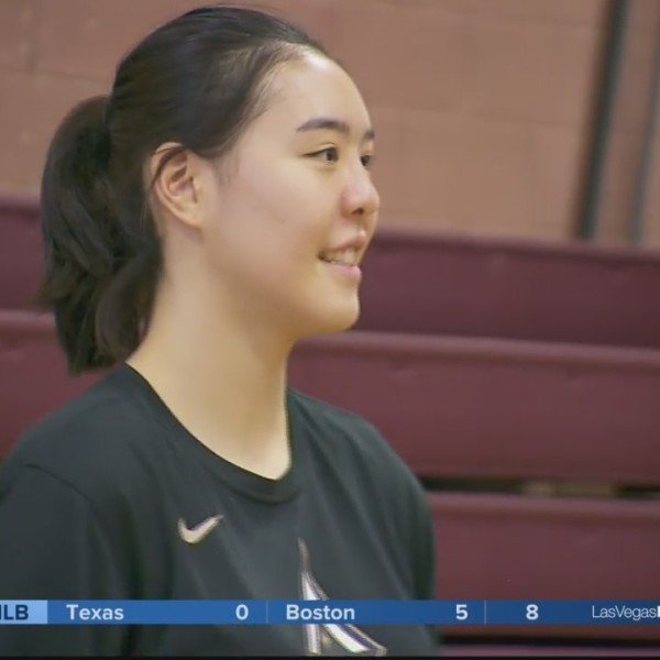 Aces' Park, stacked basketball resume at 19