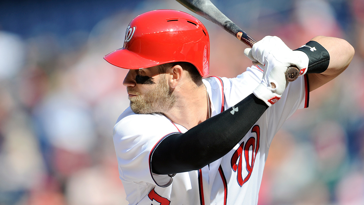 Bryce Harper is the key to Nationals strong start_68802162-159532