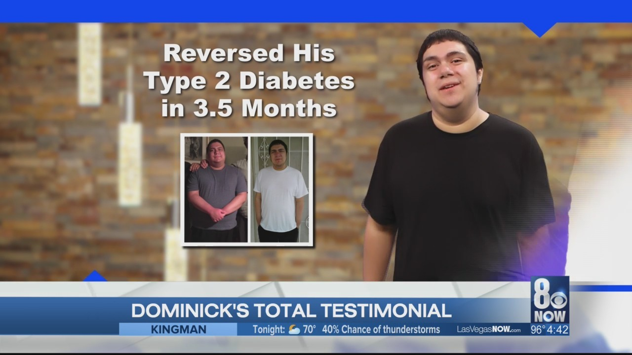 Dominick's Total Transformation