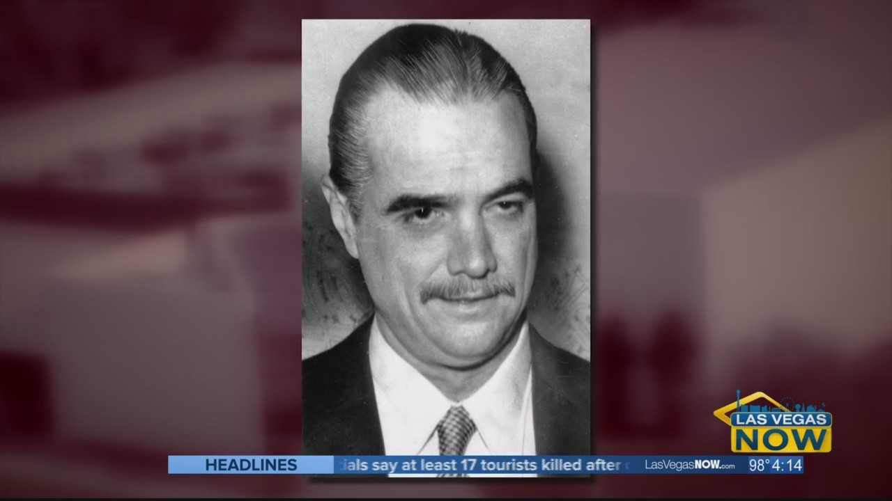 LVN takes a look back at Howard Hughes