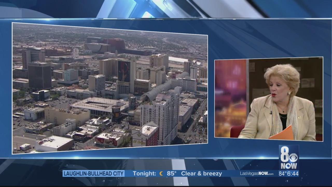 Las Vegas Mayor Carolyn Goodman joins Good Day