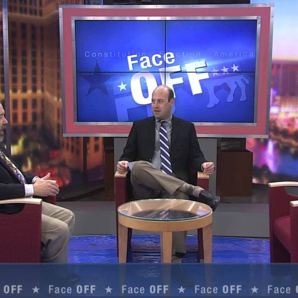 WEB EXTRA: Face Off: 7/27/2018