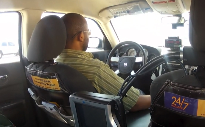 I-Team: Taxicab investigator found not guilty in wiretapping case
