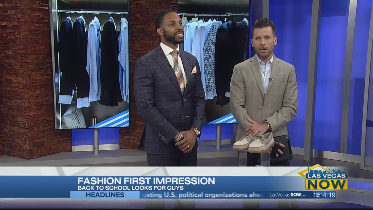 Chivalry Lives on fashion first impressions