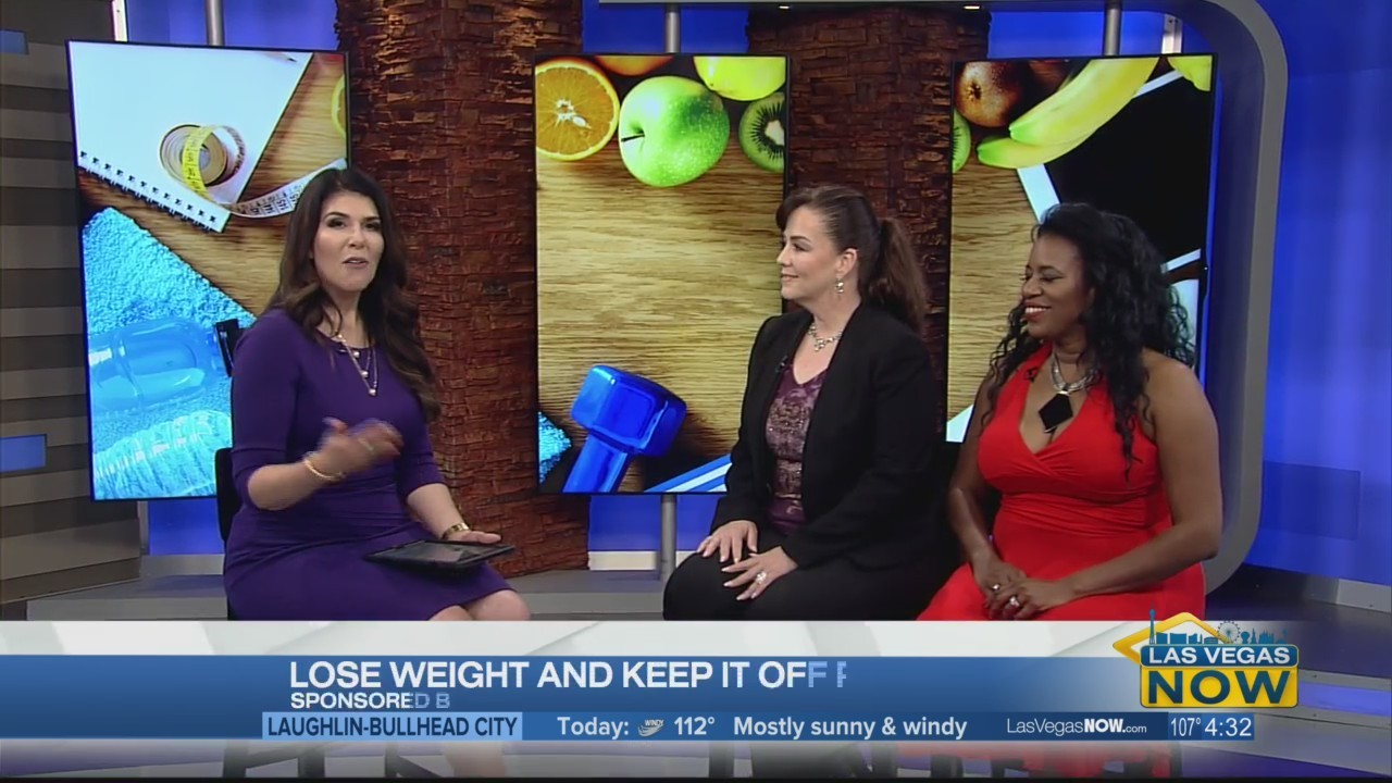 Losing weight with Total Transformation