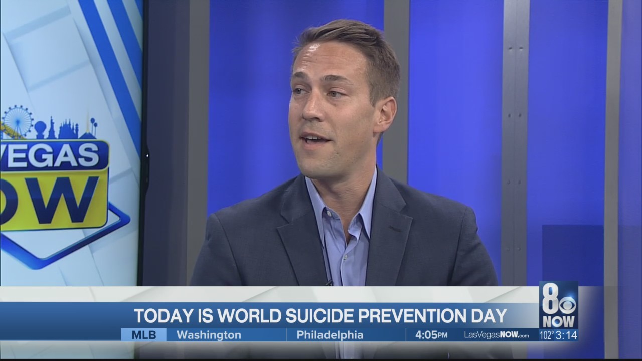 Ignite Teen Treatment on World Suicide Prevention Day