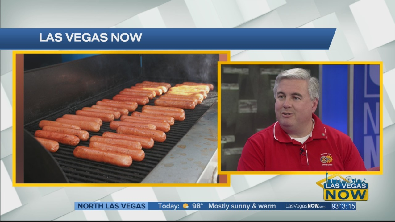 The 22nd annual Wurst Fest returns to Boulder City