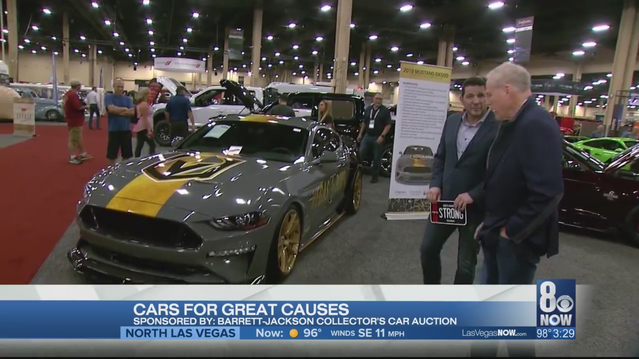 Cars for great causes