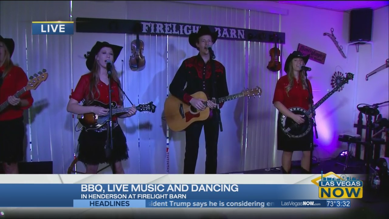 Firelight Barn in Henderson is home to Mama's Wranglers
