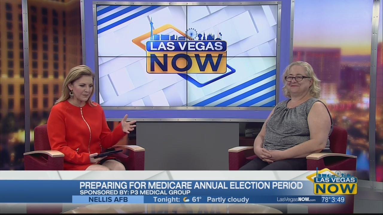 Preparing for the Medicare Annual Election Period