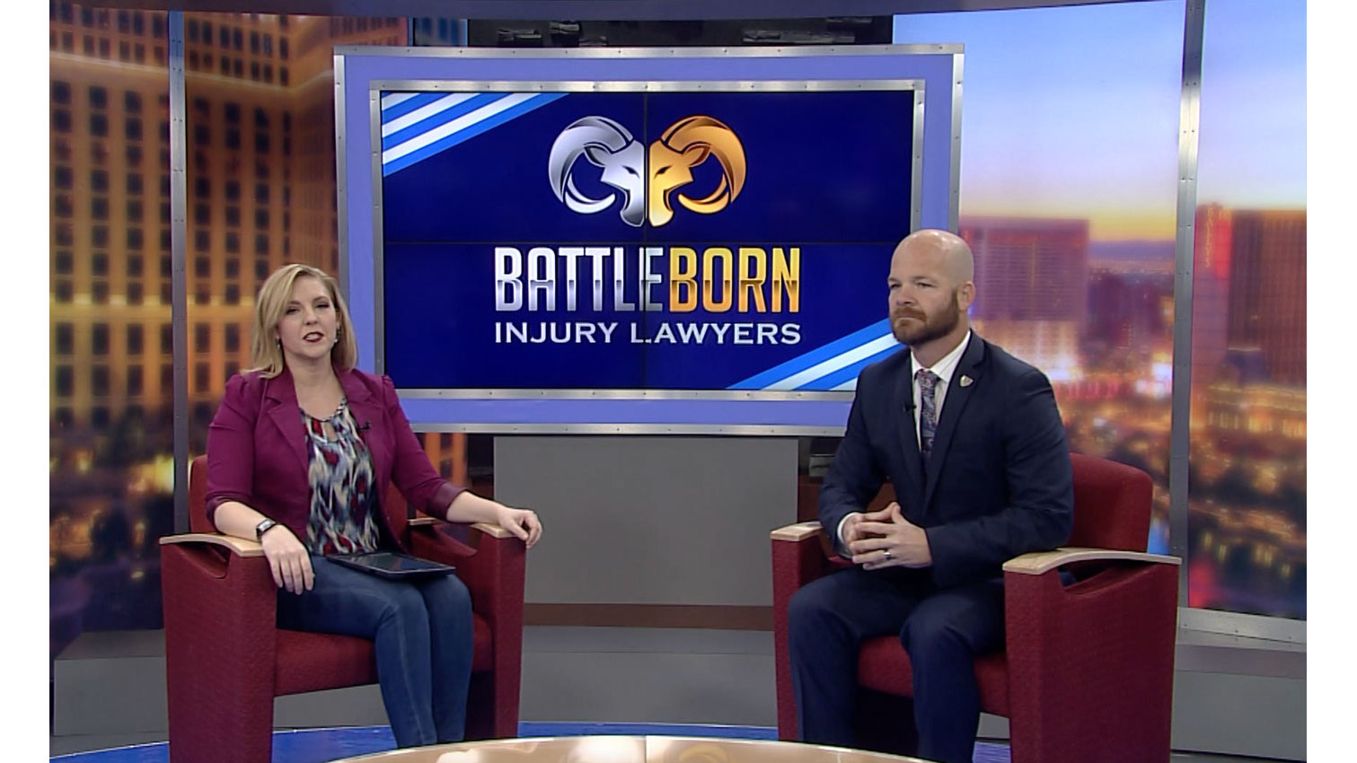 Shedding light on hate crimes with Battle Born Lawyers