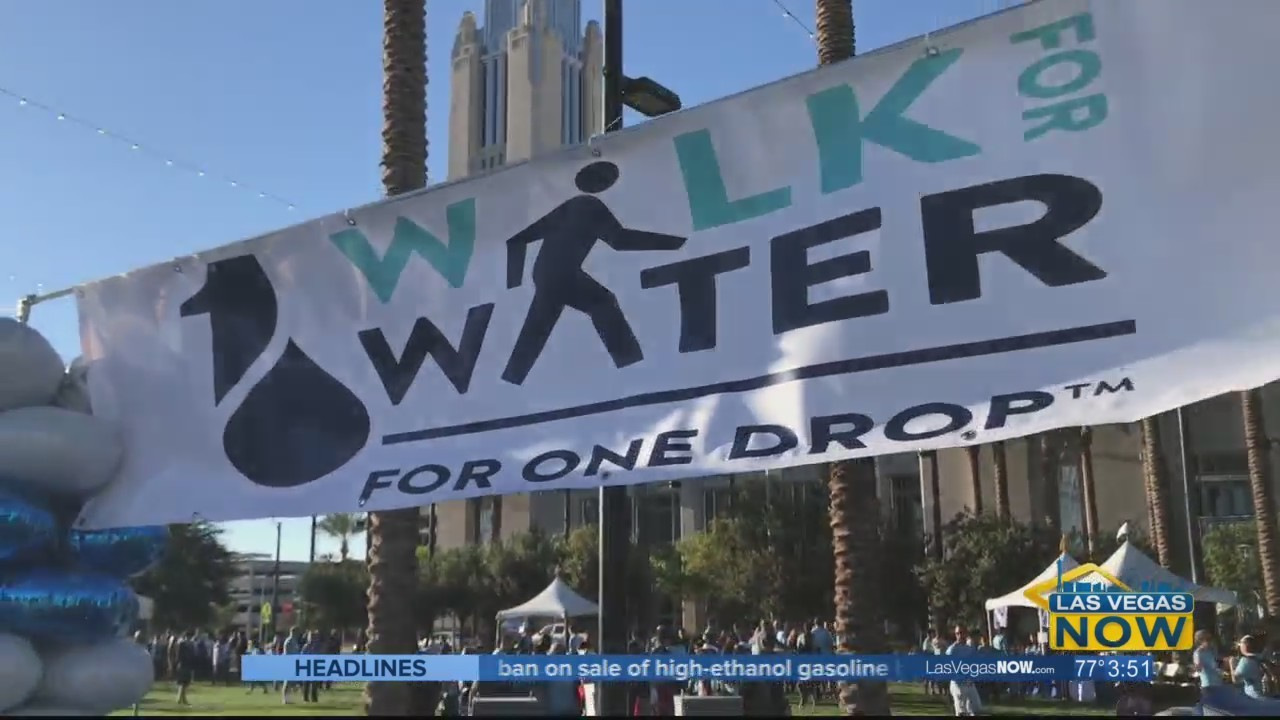 Walk for Water 2018 aims to give access to safe water
