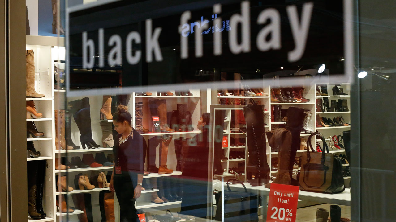 Black Friday products - consumer packaged goods72549844-159532