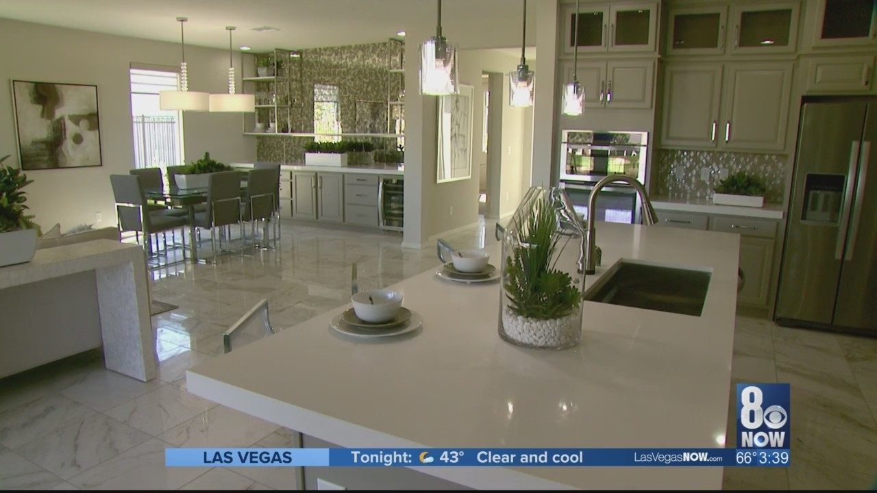 New modern homes in Pahrump